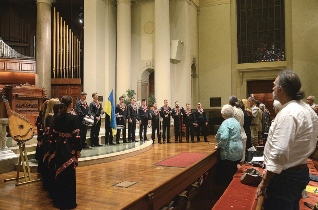 kyiv-choir